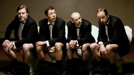 die fantastischen vier, suits, pants