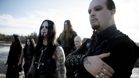 dimmu borgir, tattoo, piercing