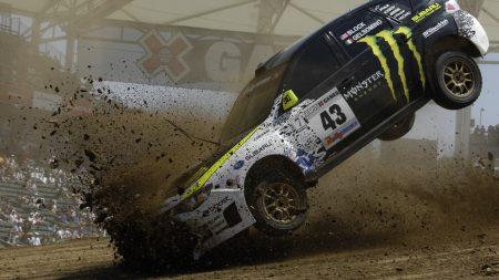 dirt 3, car, show