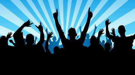 disco, club, dance