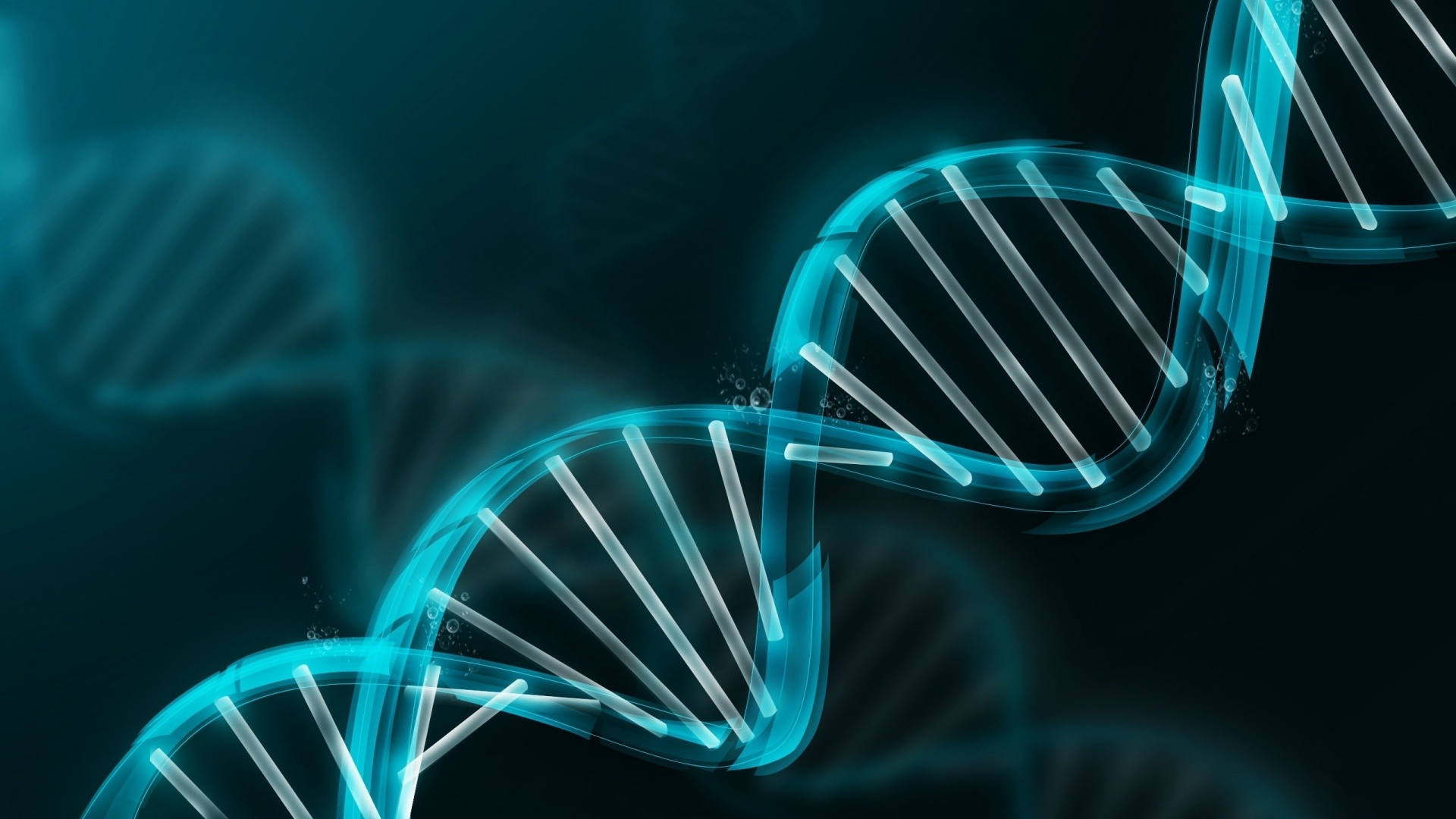 Earnings Disclaimer >> Download Wallpaper 1920x1080 dna, spiral, dark, lines, figure Full HD 1080p HD Background
