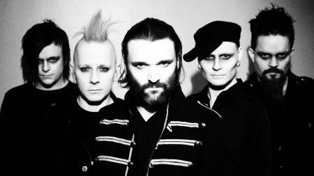 doctor midnight, the mercy cult, beard