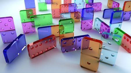 dominoes, shape, figure