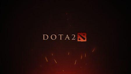 dota 2, game, logo