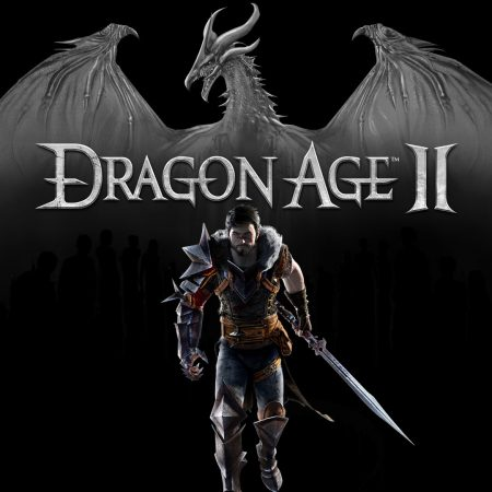 dragon age 2, dragon, warrior