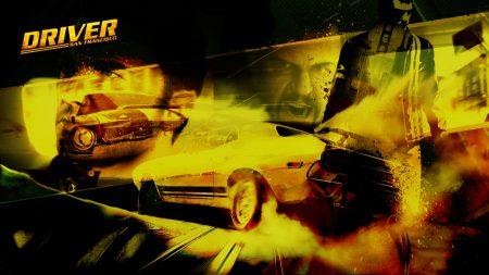 driver san francisco, car, drift