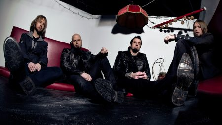 drowning pool, shoes, light