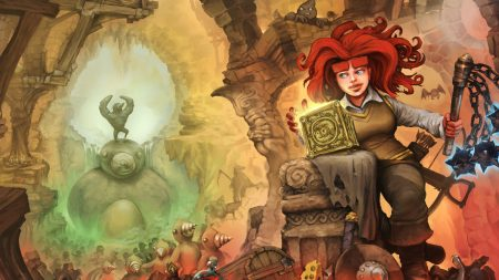 dungeons of dredmor, girl, arm