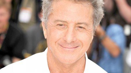 dustin hoffman, celebrity, actor