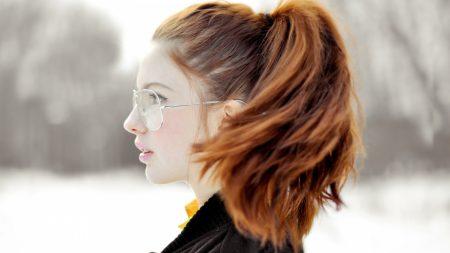 ebba zingmark, redhead, profile
