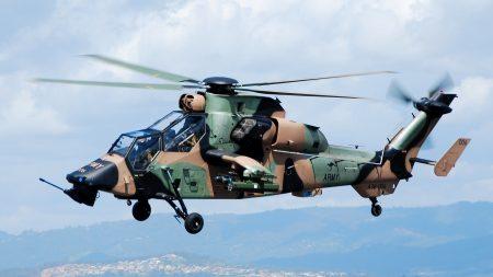 ec665, eurocopter, tiger