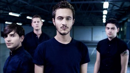 editors, band, house
