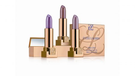 estee lauder, cosmetics, decoration