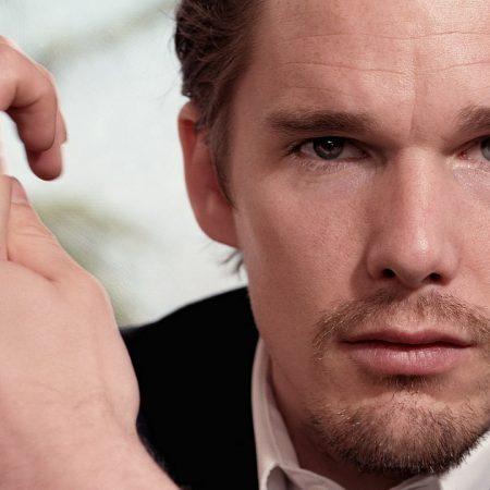 ethan hawke, actor, face