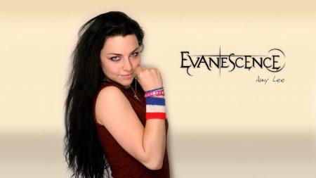 evanescence, girl, bracelet