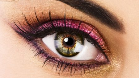 eyes, eyelashes, makeup