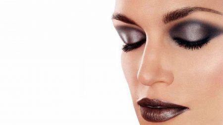 face, makeup, style