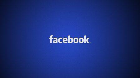 facebook, social network, logo