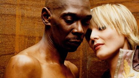 faithless, girl, man