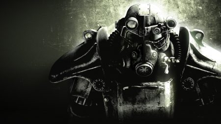 fallout, equipment, look