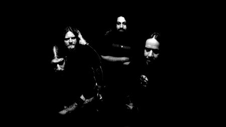 fear factory, band, faces