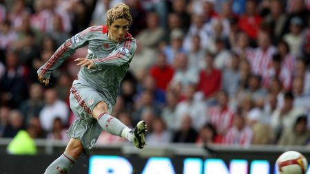 fernando torres, strike, football