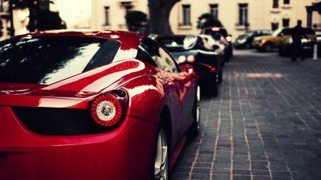 ferrari, veyron, bugatti