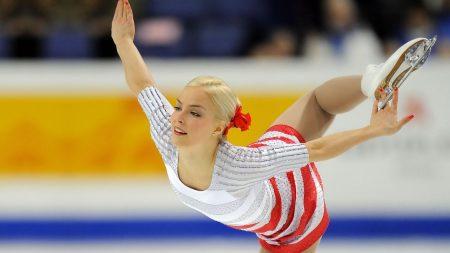 figure skating, sports, kiira korpi