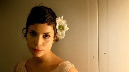 firefox ak, girl, flower