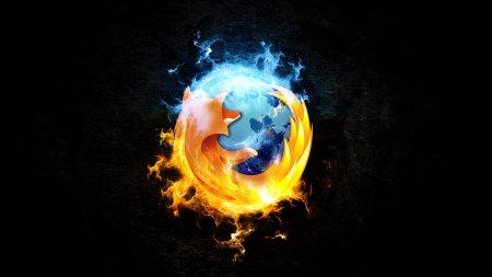 firefox, browser, internet