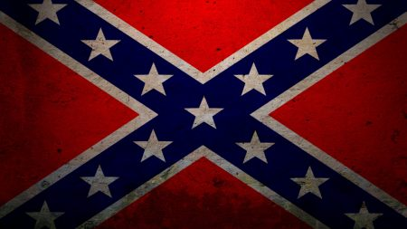flag, confederacy, state