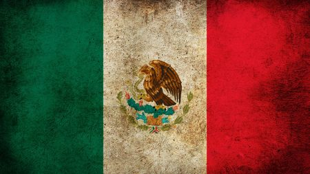 flag, mexico, picture