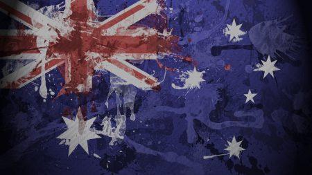 flag, symbols, paint