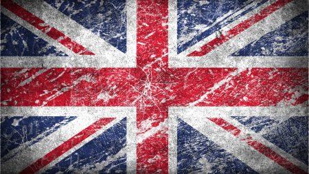 flag, united kingdom, british flag