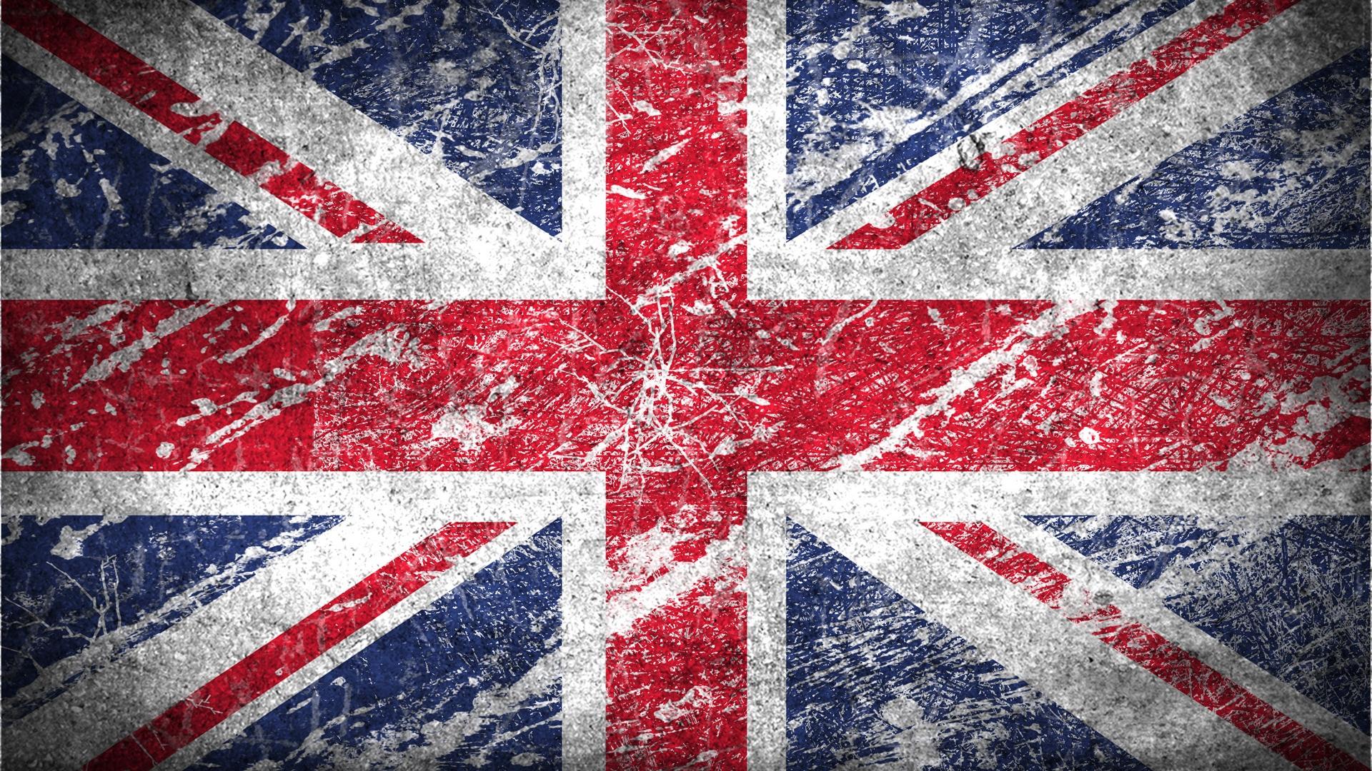 Earnings Disclaimer >> Download Wallpaper 1920x1080 flag, united kingdom, british ...