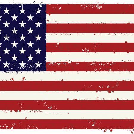 flag, united states, united states of america