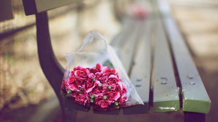 flowers, bouquet, packaging