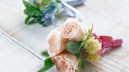 flowers, bouquets, steam
