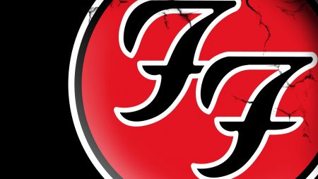foo fighters, symbol, icon