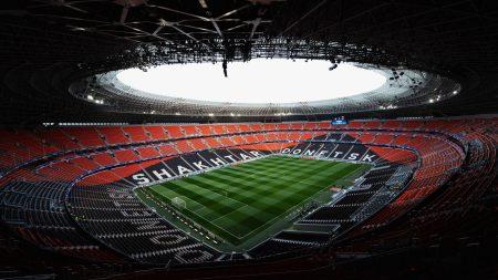 football, arena, field
