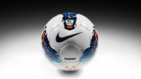 football, nike, ball
