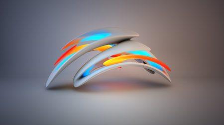 form, light, surface