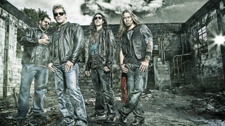 fozzy, band, graphics