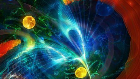 fractal, imagination, colorful