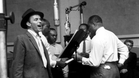 frank sinatra, mouth, hat