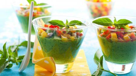 fruit, vegetables, fresh