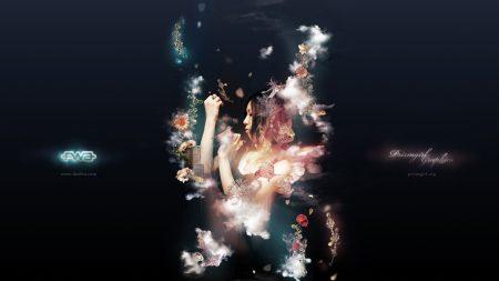 fwa, abstraction, smoke