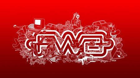 fwa, red, white