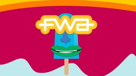 fwa, vector, colorful