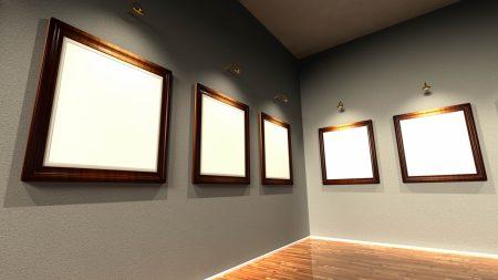 gallery, room, photos